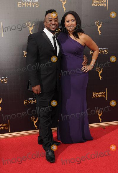 Photo - 2016 Creative Arts Emmy Awards - Day 2