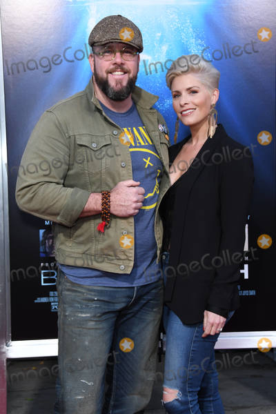 Photo - Breakthrough Los Angeles Premiere