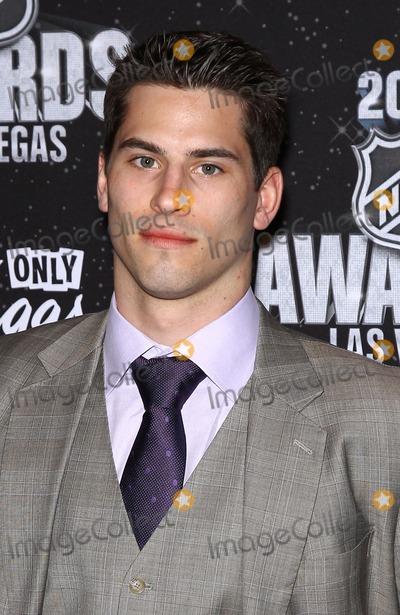 Adam Henrique Photo - 20 June 2012 - Las Vegas Nevada - Adam Henrique 2012 NHL Awards at the Encore Theater at the Wynn Las VegasPhoto Credit MJTAdMedia