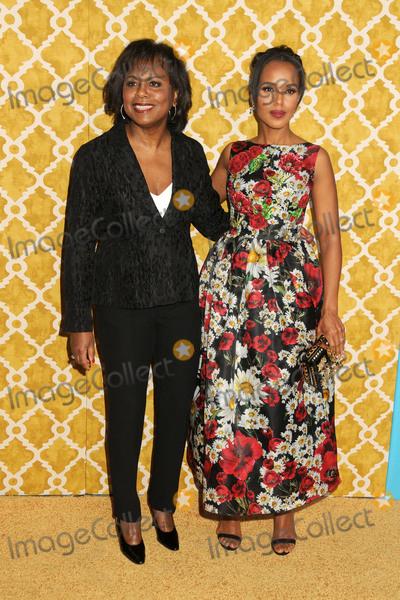 Anita Hill Photo - 31 March 2016 - Los Angeles California - Anita Hill Kerry Washington Confirmation Los Angeles Premiere held at Paramount Studios Photo Credit Byron PurvisAdMedia
