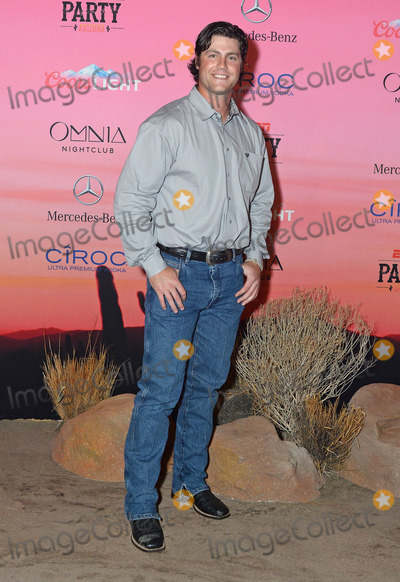 Cody Anderson Photo - 30 January 2015 - Scottsdale Arizona - Cody Anderson ESPN The Party held at WestWorld of Scottsdale Photo Credit Keith SparbanieAdMedia