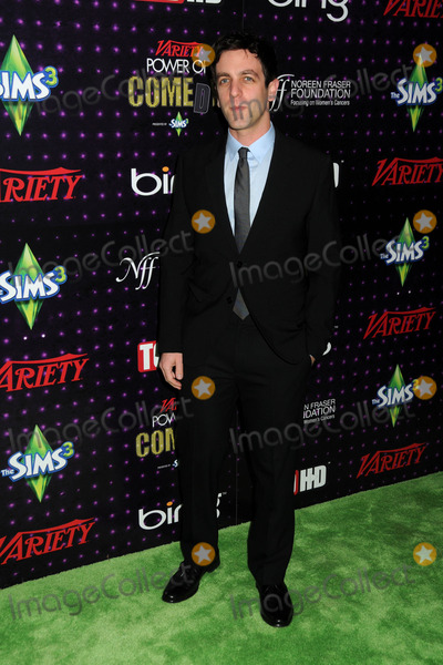 Photo - Varietys Power of Comedy Event