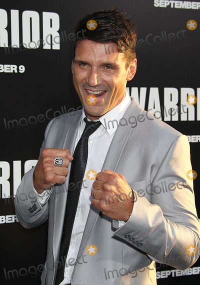 Photo - Warrior World Premiere