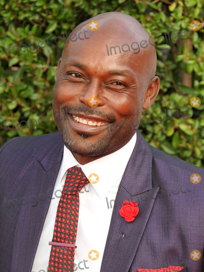 Jimmy Jean-Lewis Photo - 15 January 2018 - Pasadena California - Jimmy Jean-Lewis 49th NAACP Image Awards 2018 Arrivals held at the Pasadena Civic Auditorium in Pasadena Photo Credit AdMedia