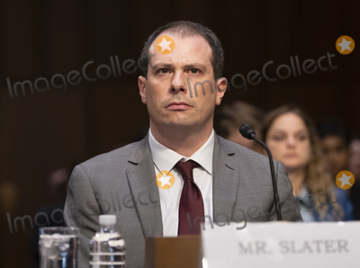 Photos From US Senate Hearing on 'Mass Violence, Extremism, and Digital Responsibility'