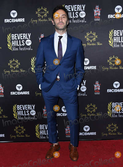 Andrew Pifko Photo - 03 April 2019 - Hollywood California - Andrew Pifko 19th Annual Beverly Hills Film Festival Opening Night held at TCL Chinese 6 Theatres Photo Credit Birdie ThompsonAdMedia