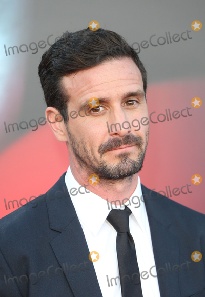 James Ransone Photo - 26 August 2019 - Westwood California - James Ransone Premiere Of Warner Bros Pictures It Chapter Two held at Regency Village Theatre Photo Credit FSadouAdMedia