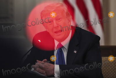 Photos From President Trump Holds a Roundtable