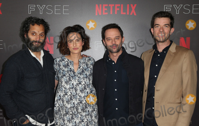 Photos From #NETFLIXFYSEE Animation Panel Featuring 'Big Mouth'