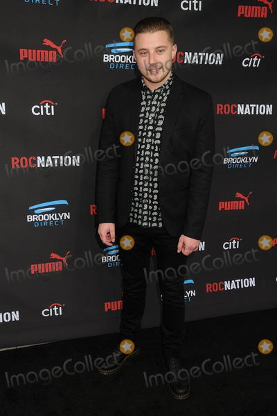 Jacob Plant Photo - 7 February 2015 - Beverly Hills California - Jacob Plant Roc Nation Annual Pre-Grammy Brunch 2015 held at a Private Residence Photo Credit Byron PurvisAdMedia