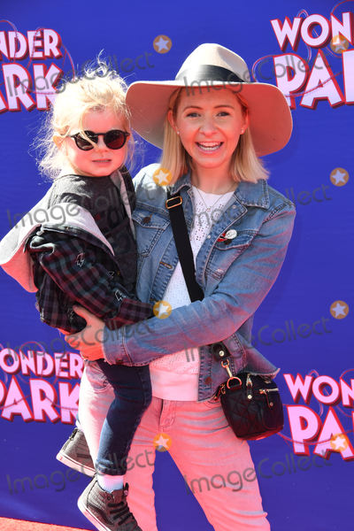 Photos From 'Wonder Parker' Los Angeles Premiere