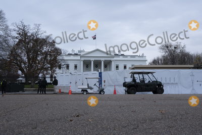 Photos From The White House