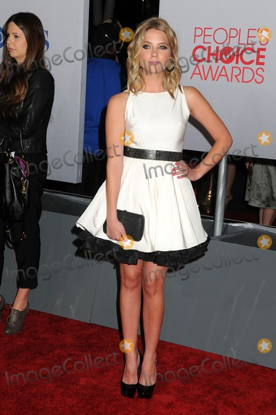 Photo - 2012 Peoples Choice Awards - Arrivals