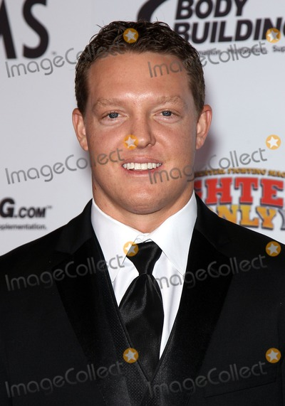 Nick Hundley Photo - 30 November 2011 - Las Vegas Nevada - Nick Hundley   4th Annual Fighters Only World Mixed Martial Arts Awards 2011 red carpet at the Palms Casino Resort  Photo Credit MJTAdMedia