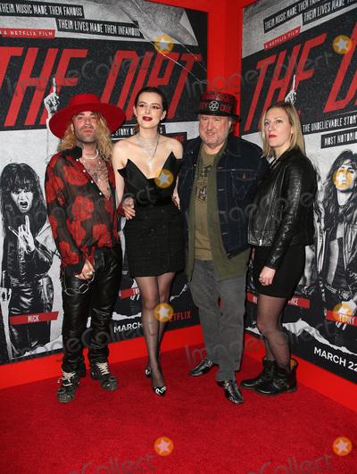 Photo - Netflixs The Dirt World Premiere