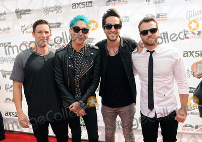 Photo - 2015 Alternative Press Music Awards - Red Carpet Arrivals