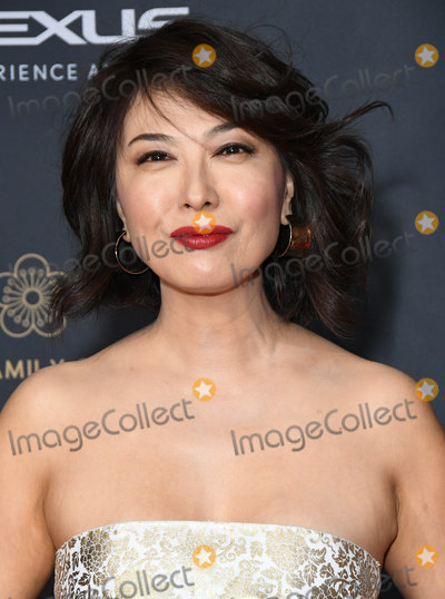 Alexandra Chen Photo - 14 December 2019 - Beverly Hills California - Alexandra Chen Unforgetttable Gala 2019 held at Beverly Hilton Hotel Photo Credit Birdie ThompsonAdMedia