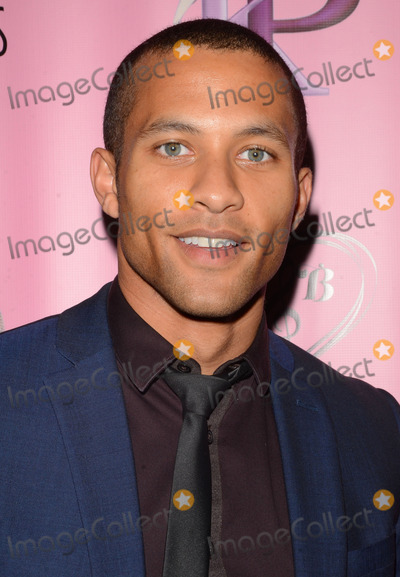 Alex Mackey Photo - 04 February 2015 - Hollywood Ca - Alex Mackey Arrivals for Kelly Prices 2nd Annual For the Love of RB held at The Attic Photo Credit Birdie ThompsonAdMedia