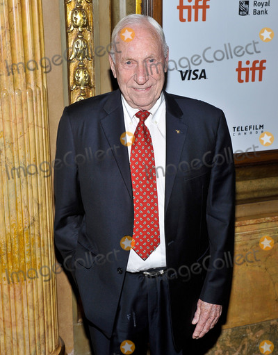 Alfred Worden Photo - 10 September  2018 - Toronto Ontario Canada Alfred Worden First Man Premiere - 2018 Toronto International Film Festival at the Elgin Theatre Photo Credit Brent PerniacAdMedia