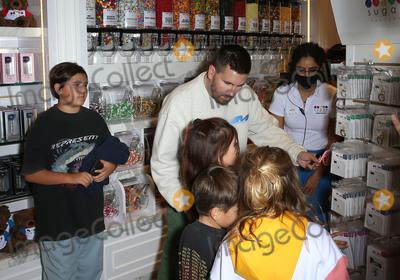 Photos From Scott Disick at Sugar Factory Las Vegas At Harmon Corner