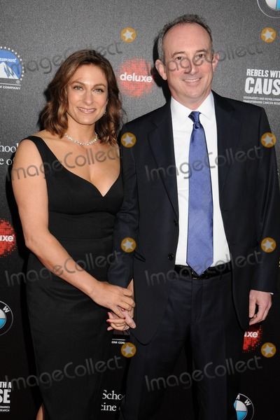 Amy Povich Photo - 20 March 2014 - Los Angeles California - Amy Povich Dr David Agus 2nd Annual Rebels With A Cause Gala held at Paramount Studios Photo Credit Byron PurvisAdMedia