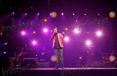 Photo - Jason Crabb CD Release Celebration in Gainesville GA