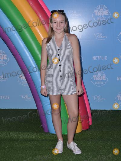 Photo - Netflixs True and The Rainbow Los Angeles Premiere