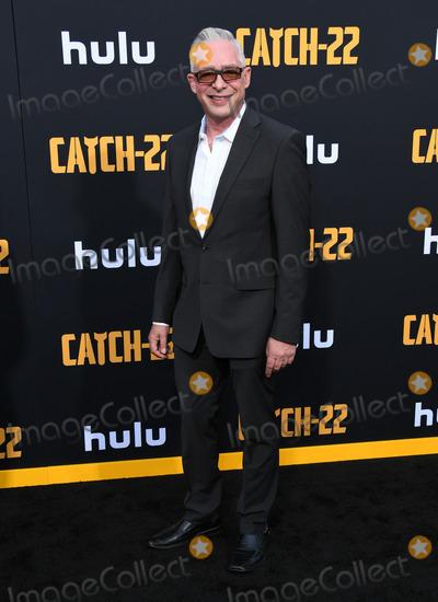 Anthony Skordi Photo - 07 May 2019 - Hollywood California - Anthony Skordi Hulus Catch 22 Los Angeles Premiere held at PTCL Chinese Theatre Photo Credit Birdie ThompsonAdMedia
