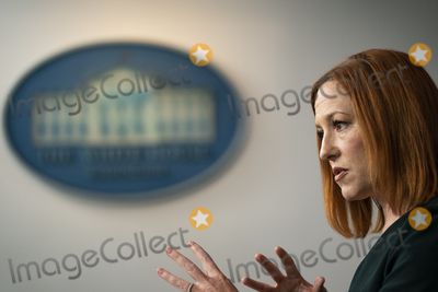 Photo - Daily White House Press Briefing