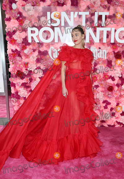 Photo - Premiere Of Warner Bros Pictures Isnt It Romantic