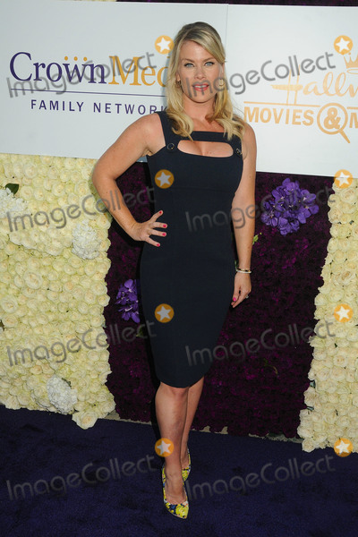 Photo - Crown Media Family Networks Summer 2015 TCA Tour