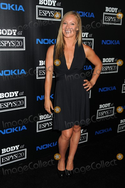 Photo - 4th Annual ESPN Body Issue Pre-ESPYS Party