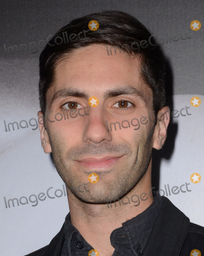 Nev Shulman Photo - 15 March 2016 - Los Angeles California - Nev Shulman Arrivals for the Premiere Of HBO Documentary Films Mapplethorpe Look At The Pictures  held at Bing Theater at LACMA Photo Credit Birdie ThompsonAdMedia