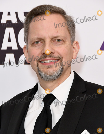 Photo - 17 January 2020 - Beverly Hills California - Jeff Draheim 2020 ACE Eddie Awards held at Beverly Hilton Hotel Photo Credit Birdie ThompsonAdMedia