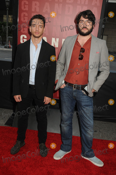 AD Freese Photo - 10 June 2015 - Los Angeles California - Andrew Perez AD Freese LA Film Festival 2015 Opening Night Premiere of Grandma held at Regal Cinemas LA Live Photo Credit Byron PurvisAdMedia