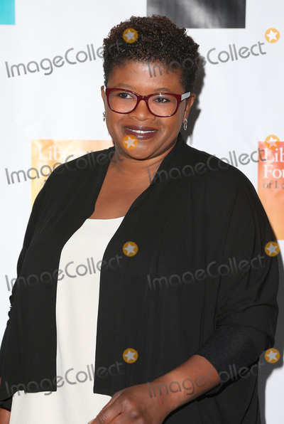 Attica Locke Photo - 01 April 2017 - Hollywood California - Attica Locke 9th Annual Young Literati Toast held at  Neuehouse Hollywood Photo Credit AdMedia