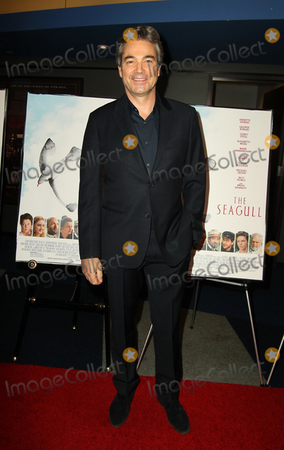 Photo - The Seagull Los Angeles Special Presentation