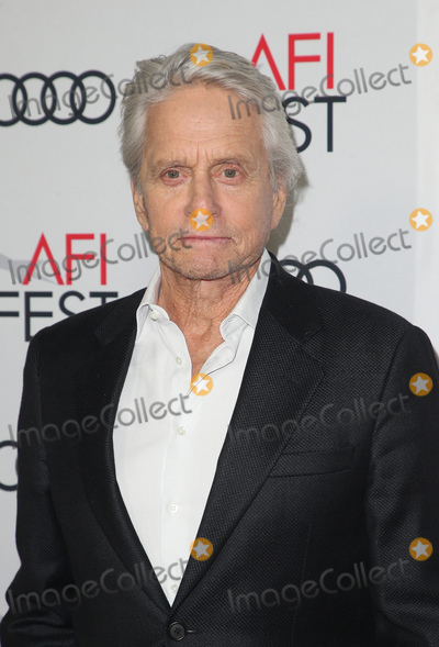 Photos From AFI FEST 2018 Presented By Audi - Gala Screening Of 'The Kominsky Method'
