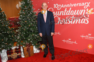Photos From Christmas Under the Stars Hallmark Channels 10th Anniversary Countdown to Christmas
