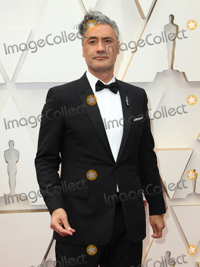 Taika Waititi Photo - 09 February 2020 - Hollywood California - Taika Waititi 92nd Annual Academy Awards presented by the Academy of Motion Picture Arts and Sciences held at Hollywood  Highland Center Photo Credit AdMedia