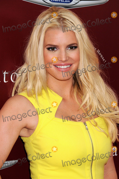 John Varvatos,Jessica Simpson Photos - 13 April 2014 - West Hollywood California - Jessica Simpson John Varvatos 11th Annual Stuart House Benefit held at John Varvatos Boutique Photo Credit Byron PurvisAdMedia