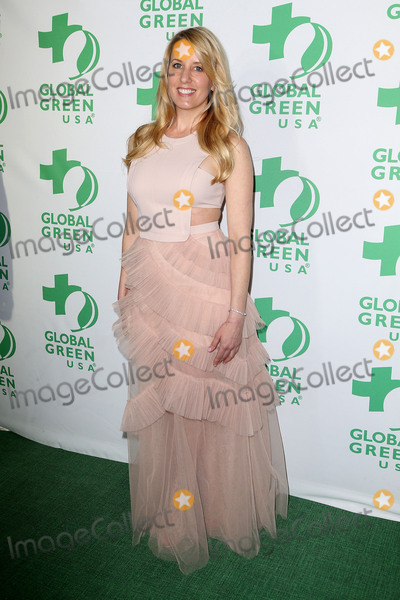 Jessica Blotter Photo - 22 February 2017 - Los Angeles California - Jessica Blotter 14th Annual Global Green Pre-Oscar Gala held at TAO Hollywood Photo Credit AdMedia22 February 2017 - Los Angeles California - 14th Annual Global Green Pre-Oscar Gala held at TAO Hollywood Photo Credit AdMedia