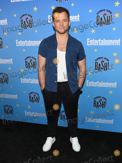 Photos From Entertainment Weekly Comic-Con Bash