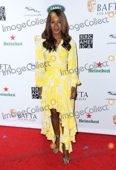 Amma Asante Photo - 15 September 2018 - Beverly Hills California - Amma Asante BAFTA Los Angeles and BBC America TV Tea Party held at the Beverly Hilton Hotel Photo Credit Birdie ThompsonAdMedia