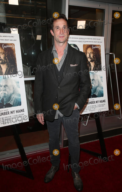 Photo - 18 July 2019 - Los Angeles California - Noah Wyle David Crosby Remember My Name Film Premiere held at Linwood Dunn Theater Photo Credit Faye SadouAdMedia