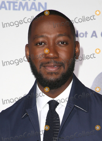 Photo - 21 February 2018 - Hollywood California - Lamorne Morris Game Night Los Angeles Premiere held at TCL Chinese Theatre Photo Credit F SadouAdMedia