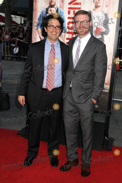 Andrew Cohen Photo - 28 April 2014 - Westwood California - Brendan OBrien Andrew Cohen Neighbors Los Angeles Premiere held at the Regency Village Theatre Photo Credit Byron PurvisAdMedia