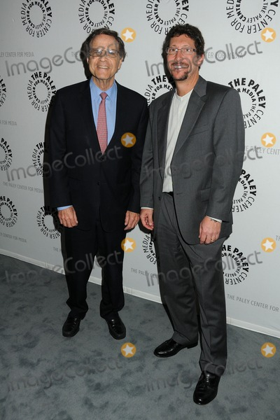 Allan Alexander Photo - 3 May 2012 - Beverly Hills California - Allan Alexander Larry Witzer American Masters Johnny Carson King of Late Night Los Angeles Premiere Presented by The Paley Center for Media held at The Paley Center Photo Credit Byron PurvisAdMedia