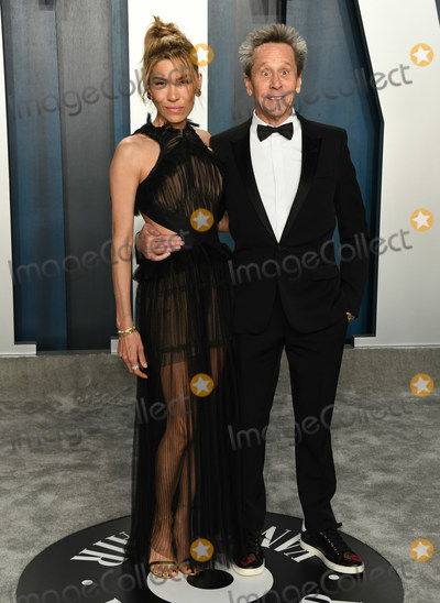 Photo - 09 February 2020 - Los Angeles California -  2020 Vanity Fair Oscar Party following the 92nd Academy Awards held at the Wallis Annenberg Center for the Performing Arts Photo Credit Birdie ThompsonAdMedia