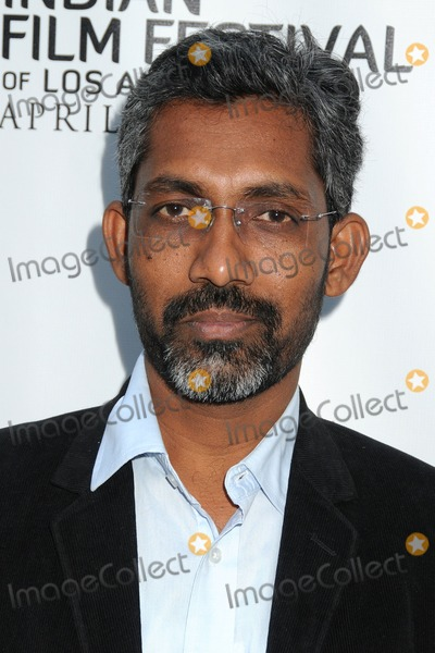 Nagraj Manjule Photo - 08 April 2014 - Hollywood California - Nagraj Manjule Indian Film Festival Los Angeles Opening Night Premiere of Sold held at Arclight Cinemas Photo Credit Byron PurvisAdMedia